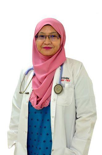 Dr. Rusinahayati Mokhtarudin