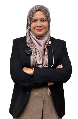 Ms. Sadhana Sadar Mahamad