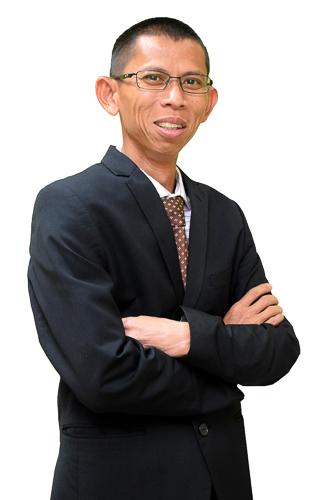 Mr. Azaiddin Akasah