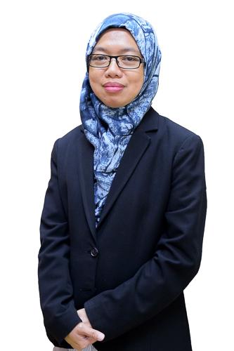 Dr. Mashita Mohamed Kassim