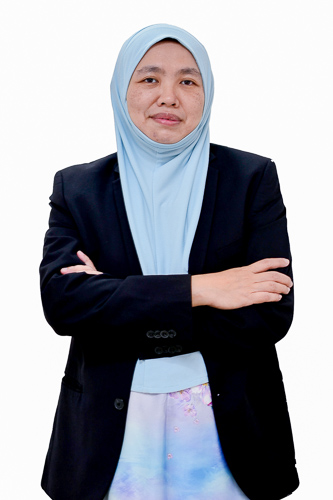 Ms. Afizah Salleh