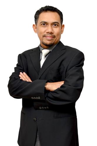 Dr. Nor Azmi Mohamad @ Ghazali