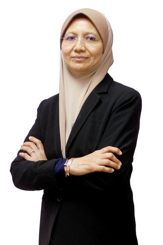 Dr. Fazlina Hanum Mohd Ali