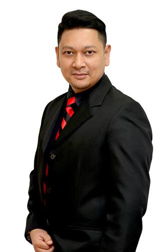 Dr. Shahrul Hitam
