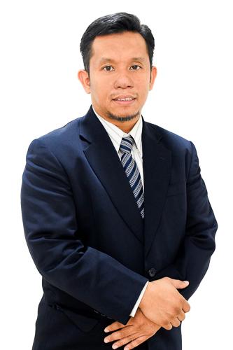 Mr. Mohamad Salleh Abdul Aziz
