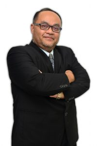 Dr. Mohd Azaldin Nor