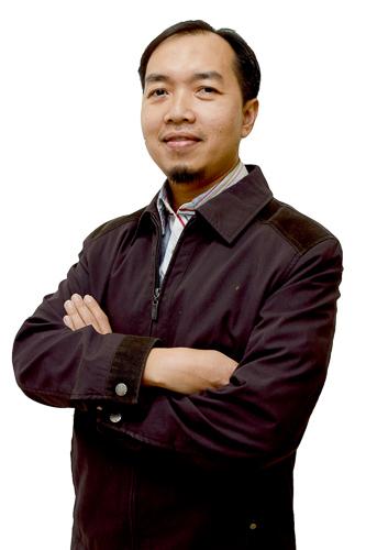 Dr. Azlan Iskandar Ishak