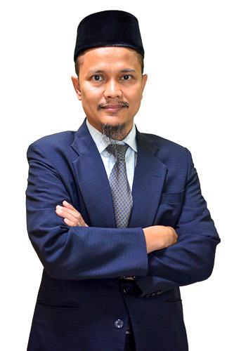 Dr. Md Nazim Abu