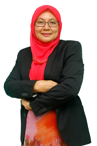 Dr. Noraini Nor