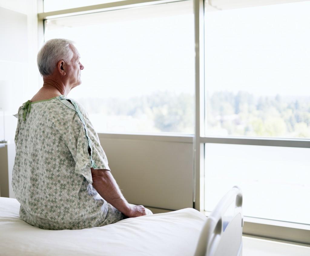 Kaum lelaki, jangan ambil mudah kanser prostat