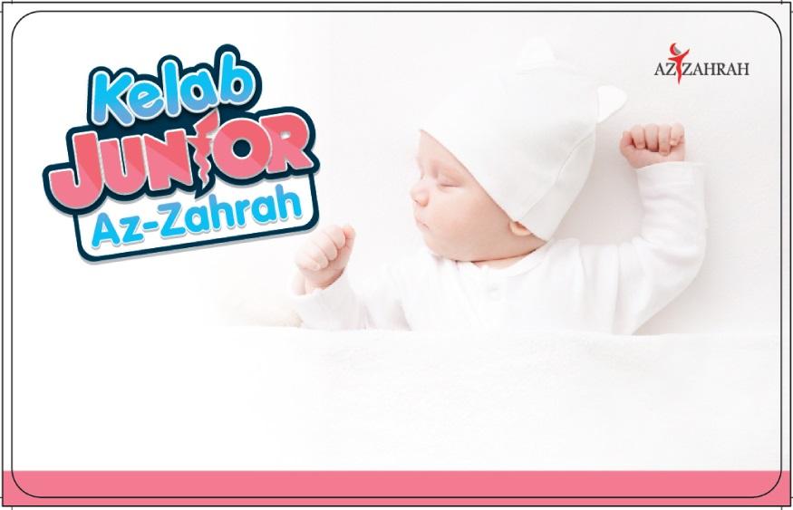 Kelab Junior Az-Zahrah