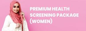 Pemeriksaan Kesihatan Wanita HIAZ HEALTH ج (Jim)