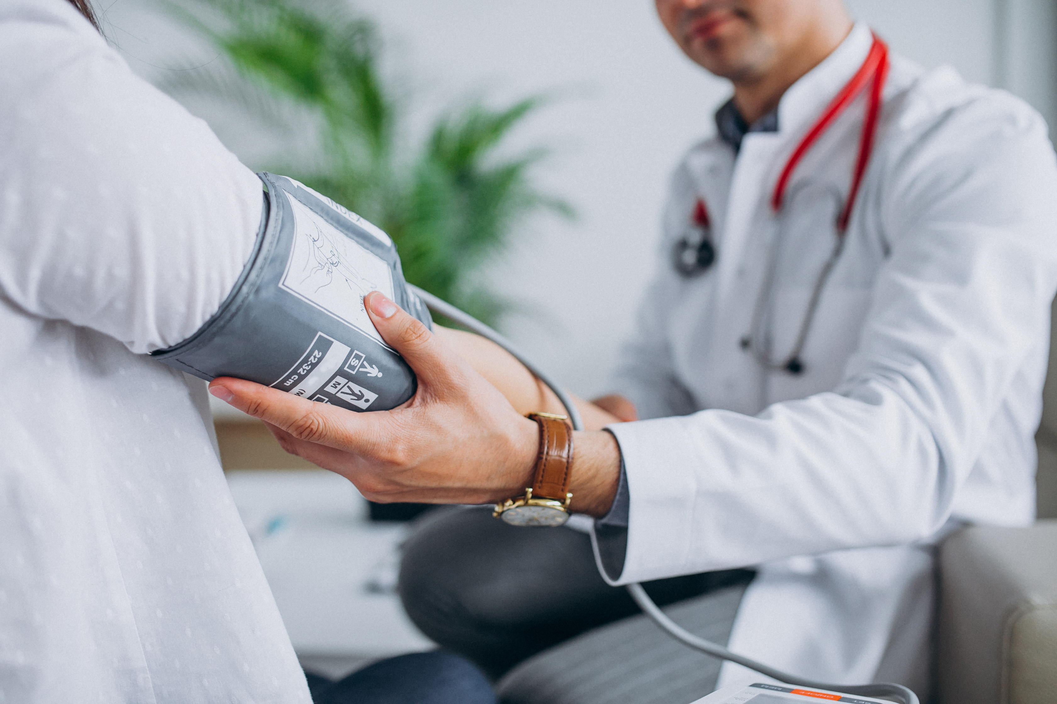 Pakej Saringan Kesihatan HIAZ Health