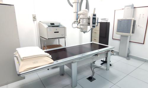 Pengimejan Diagnostik